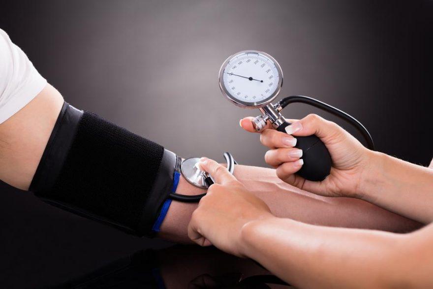 Sağlıklı Bir Şekilde Kilo Vermek Tansiyonunuzu Düşürür Mü?