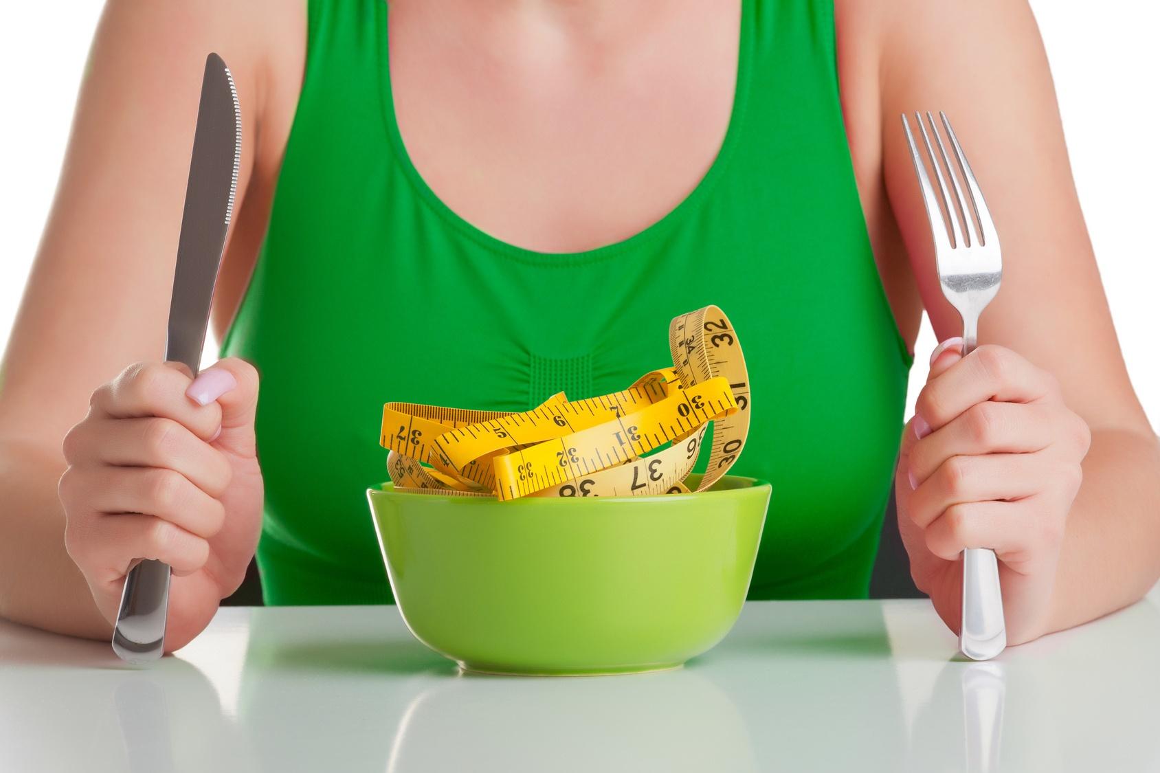 Kilo Vermeniz Durduğunda Şok Diyet Nasıl Yapılmalı?